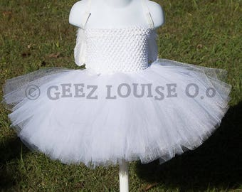 Angel Costume Tutu Girl Skirt Boutique Bows Clothing Baby Toddler Christmas