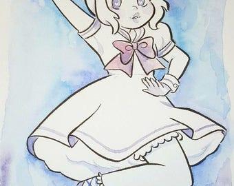 Sailot Girl Rina ORIGINAL