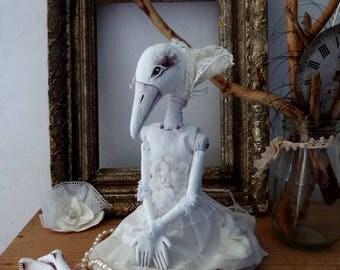 Ooak Doll Juliett