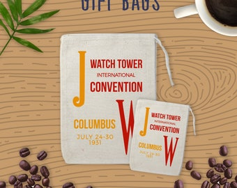 JW Gift Bags | JW Replica Gift Bags | Elder Gifts | Jw Gift Bags | Pioneer Gift Bags | Elder Gift Bags| Convention Gifts