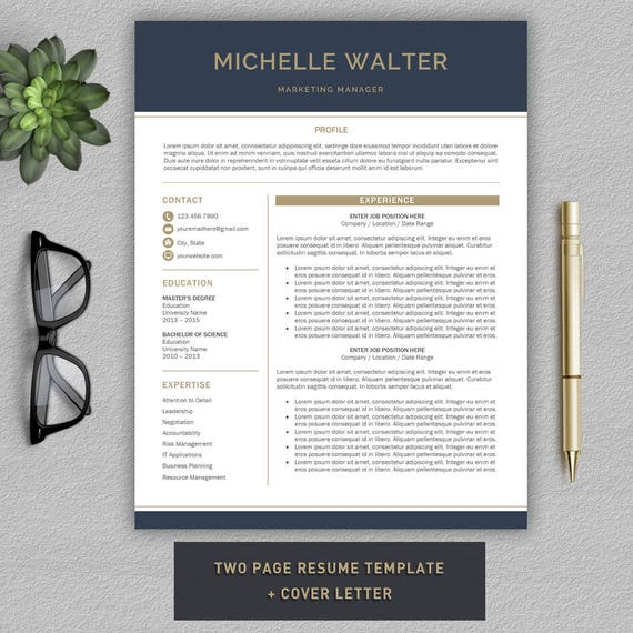 free resume reference page template modern professional word creative templates two 1 latex single