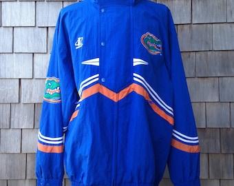 90s vintage Florida Gators winter coat - Logo Athletic - XL - jacket - University