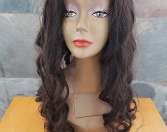 Full Lace Wig Lose Wave