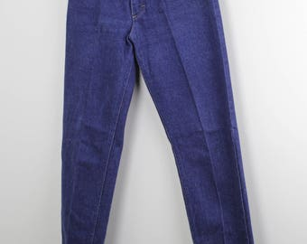 Betty Bop High Waisted Lee Jeans