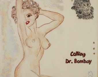 Calling Dr. Bombay