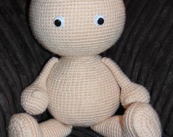 Bubba Doll