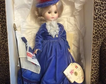Texas Sesquicentennial Royal Doll Limited Edition 132/500