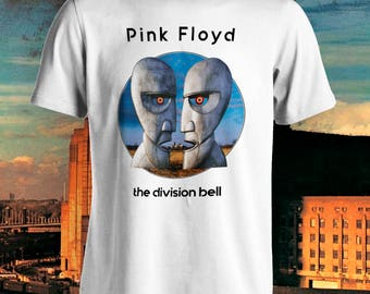 Pink Floyd, the division bell, music, T-Shirt