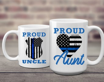 Police Aunt | Police Uncle | Police Mom | Police Dad | Police Wife | Police Husband | Police Brother | Police Sister | Police Daughter | | |