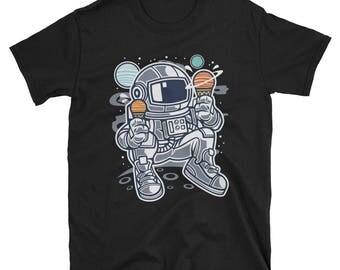 Astronaut T Shirt, Space shirt, Funny Space Shirt, Funny Astronaut Tee, Retro Astronaut, Astronaut T-Shirt, Astronaut Tshirt