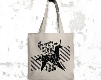 Blader Runner - Time to die