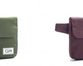 Fanny Bag, Waist Bag, Pocket Belt, Hip Purse, Belt Bag, Waist Pack, Waist Pouch, Belt Pouch, Fanny Pack, Bum Bag, Hip Bag, Utility Belt