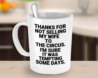 Mother of the Bride Gift - Wedding Gifts - Wedding -  Father In Law Gifts Funny, Gifts For Father-In-Law, Gift For Inlaws, Father In Law Mug