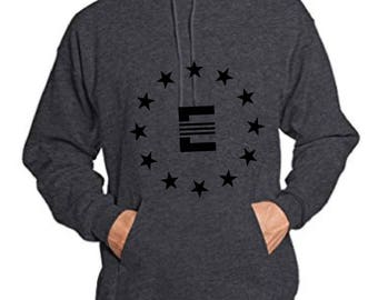 The Enclave - Steel Grey Sweatshirt