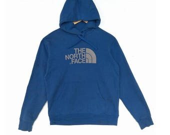 The North Face Hoodies Big Logo