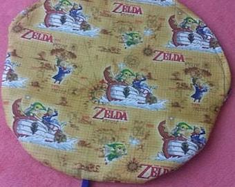 Zelda Windwaker Tortilla Warmer