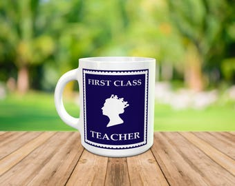 Favourite Person Novelty Mug. Have a favourite teacher, friend or boss... Or do you just appreciate what YOU do!