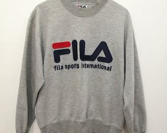 CLEARANCE SALE!!! Vintage Fila Sport Sweatshirt