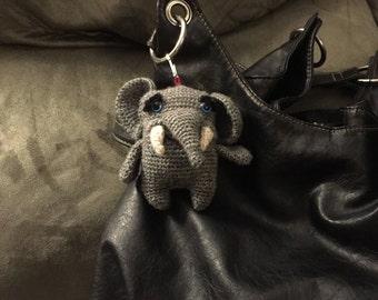 Elephant Bag Accessory