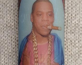 Jay-Z Celebrity Prayer Candle