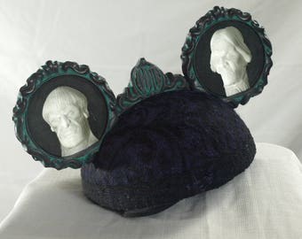 Haunted Mansion Inspired Mouse Ears (FREE SHIPPING!)