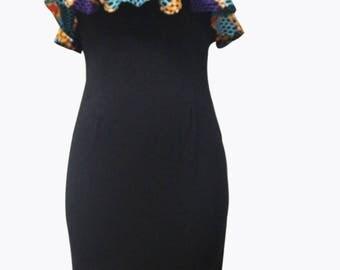 TIA african dress