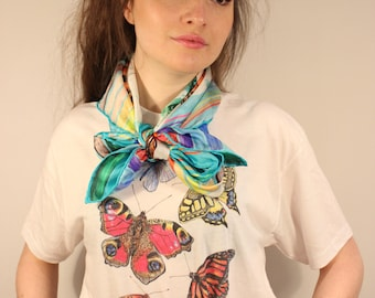 British Butterfly T-shirt