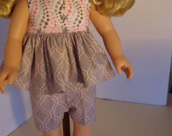 Doll clothes - American Girl and other 18 inch dolls