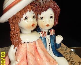 Zampiva, Cute Couple