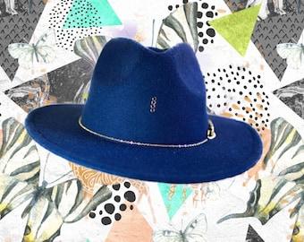 Tell your boy bye  fedora hat