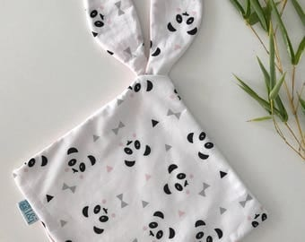 Cuddly Panda dish