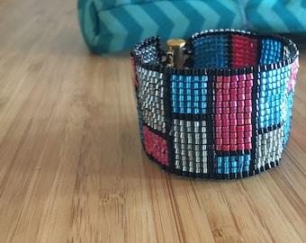 Mondrian Dream Bracelet