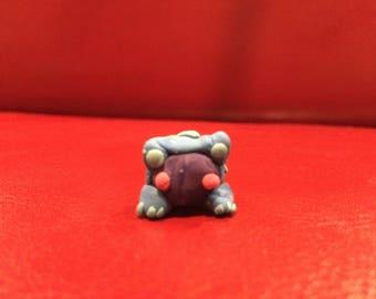 Clay Creatures: Argam