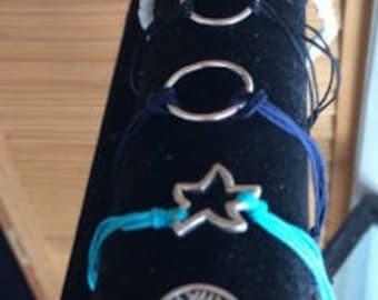 Adjustable Summer Bracelet