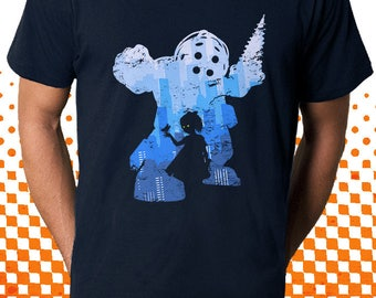 Bioshock T-Shirt | Mr Bubbles