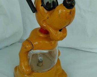 Vintage Pluto Flashlight