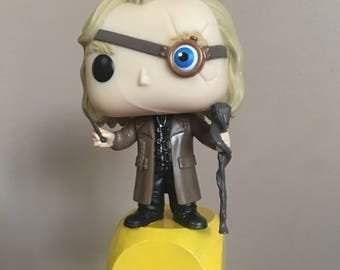 Mad-Eye Moody Tap Handle Harry Potter