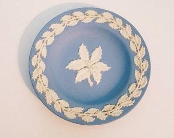Wedgwood Small Jasperware Trinket Dish