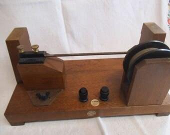 Vintage Scientific Equipment - Philip Harris Ltd - Science Lab Demo/School