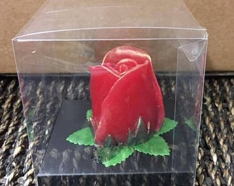 Handcrafted 3D Rose Soaps (Giftboxed)