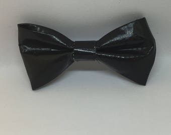 Black Duct Tape Bow
