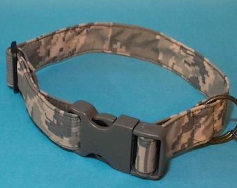 "Ripstop 24"" dog collar"