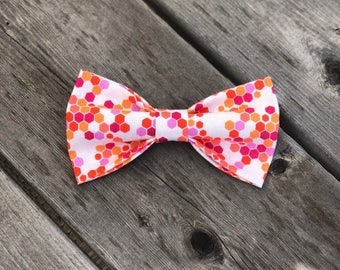 My Honey pet bow tie