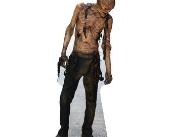 AMC's The Walking Dead Walker 03 Life-Size Cardboard Cutout