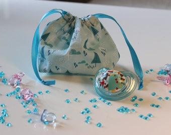 Pacifier bag / pouch