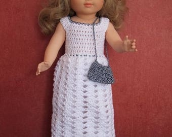 40 cm doll clothing