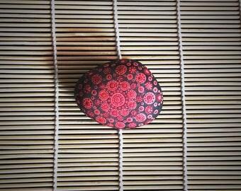 Painted Mandala 0025 (Ignus #1)