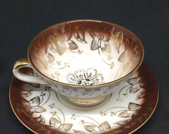 German porcelain cups for espresso