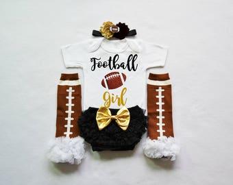 colorado buffaloes college football baby girl outfit - colorado buffaloes baby girl outfit - baby girl colorado buffaloes football outfit