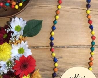 Mini Classic Necklace